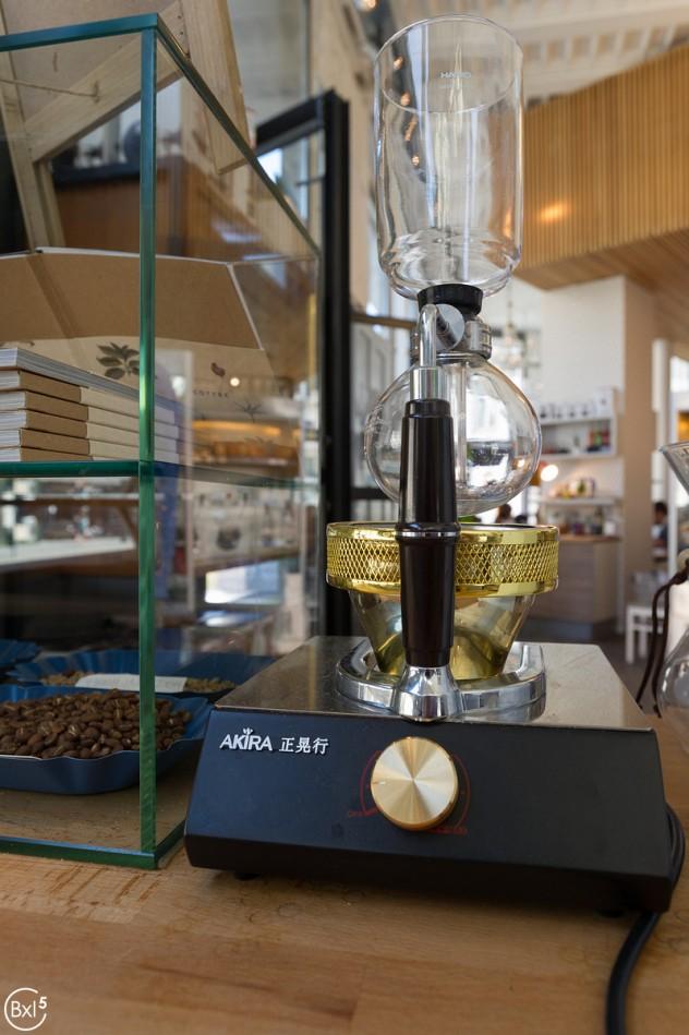 Le Café du Sablon - 012