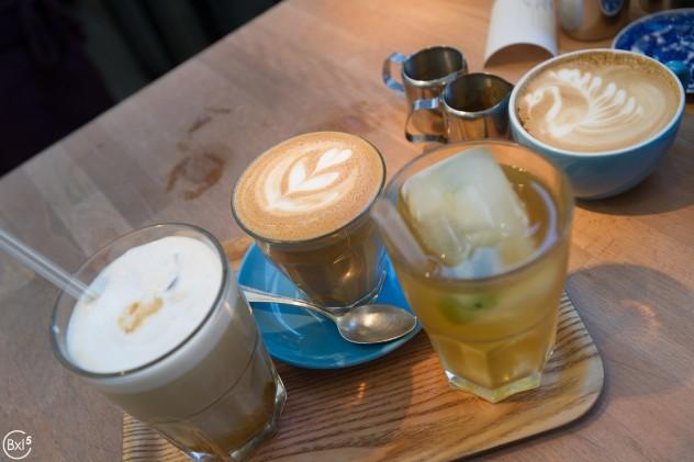 Le Café du Sablon - 036