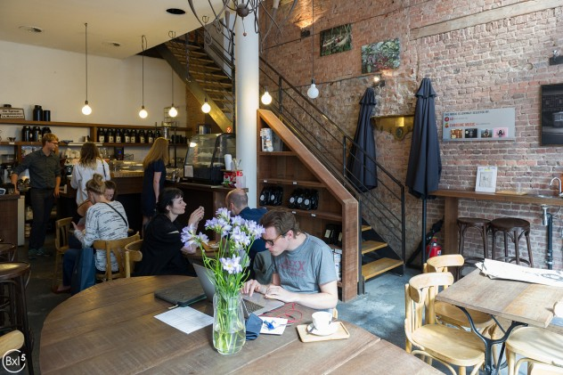 OR Cafe - 030