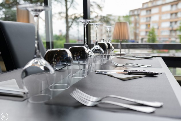 Restaurant The Spoon - 009