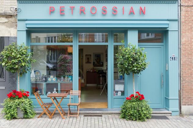 Petrossian - 001