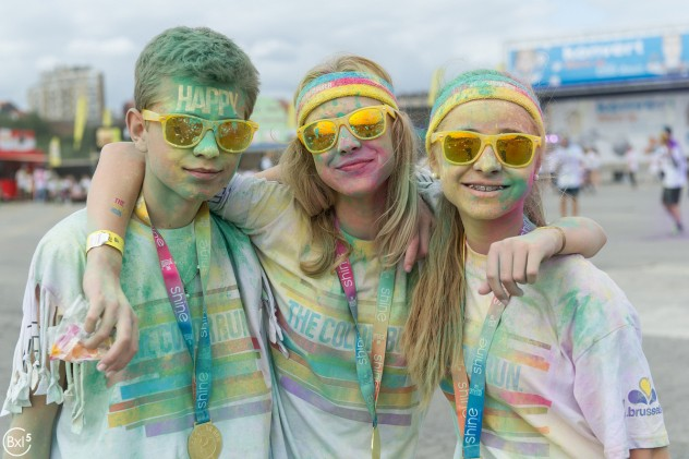 The Color Run - 125