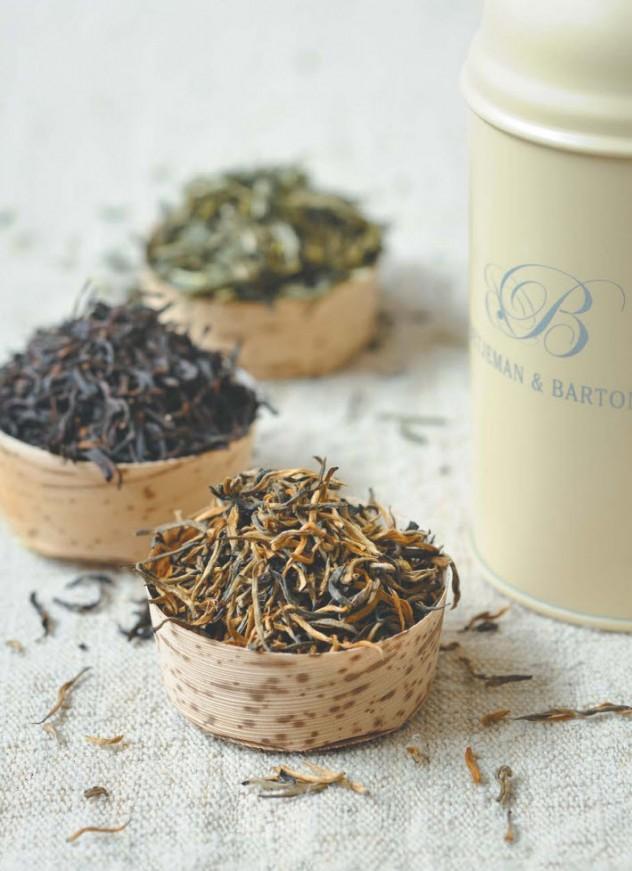 Tea & Eat