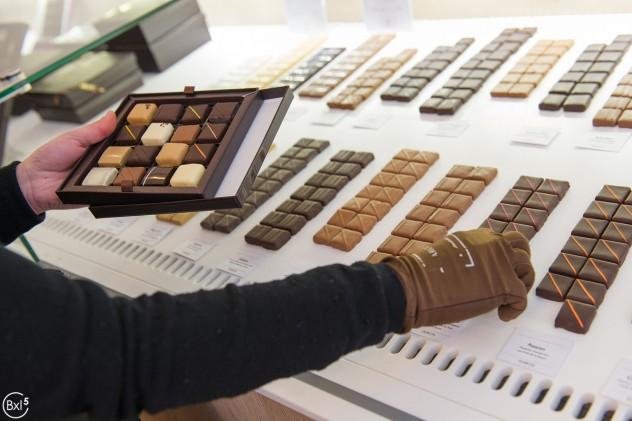 Chocolats Darcis - 055