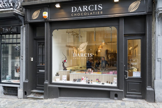 Chocolats Darcis - 060
