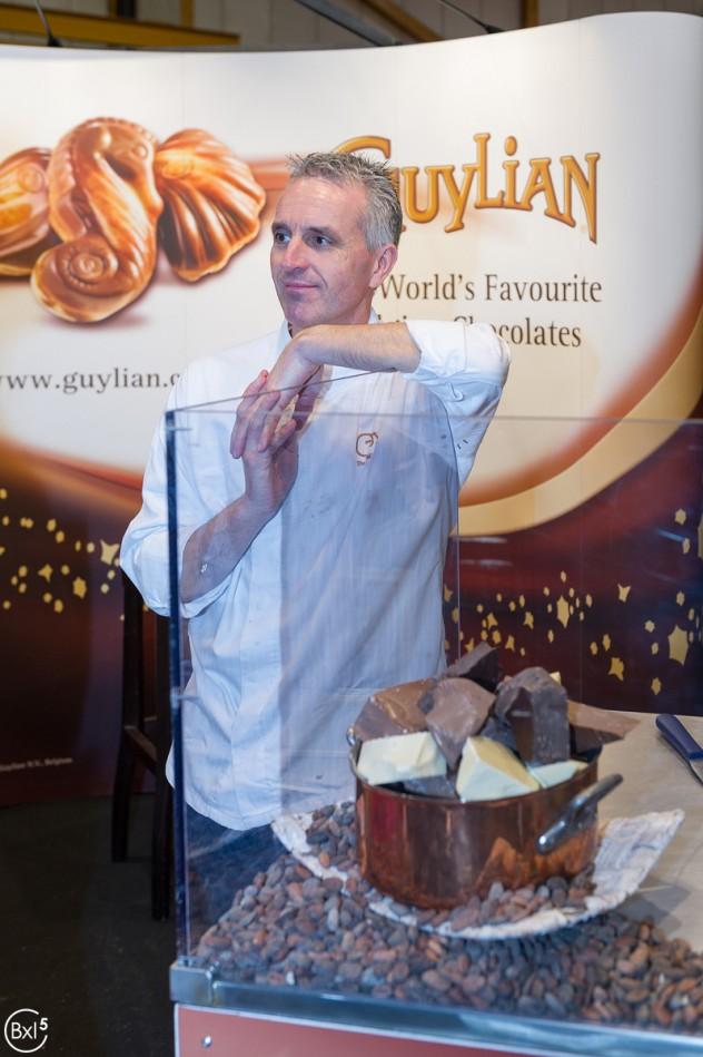 Salon Du Chocolat 2016 - 011
