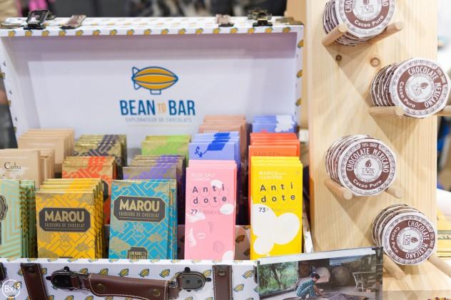 Salon Du Chocolat 2016 - 013