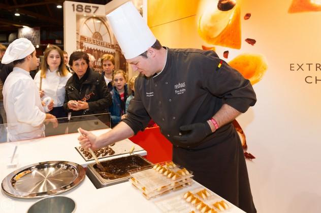 Salon Du Chocolat 2016 - 027