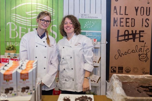 Salon Du Chocolat 2016 - 035