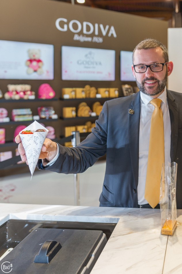 Salon Du Chocolat 2016 - 037