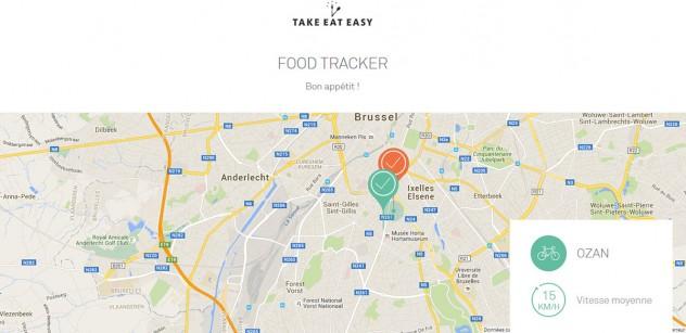 Take Eat Easy - 070