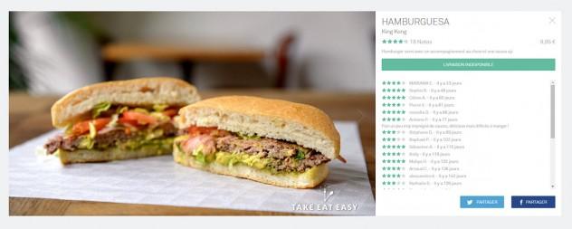 Take Eat Easy - 071