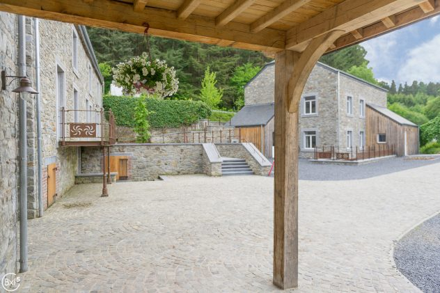 Moulin de Vencimont - 028