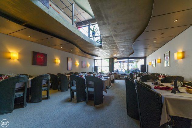 Restaurant YEN - 005
