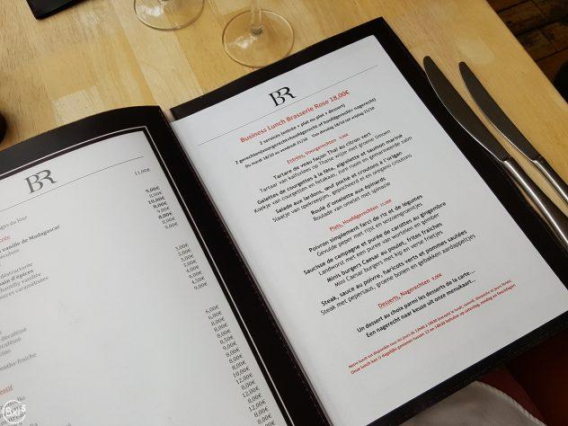 La Brasserie Rose -025