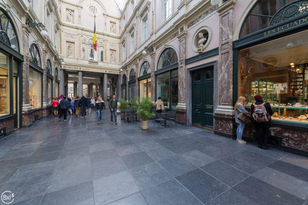 Restaurant le Comptoir des Galeries -051