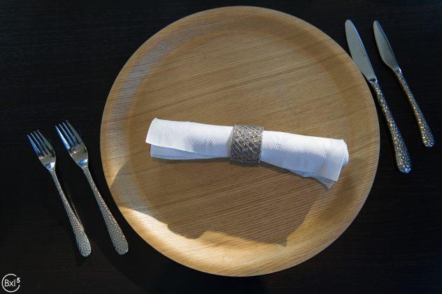 le restaurant Lazarus - 044