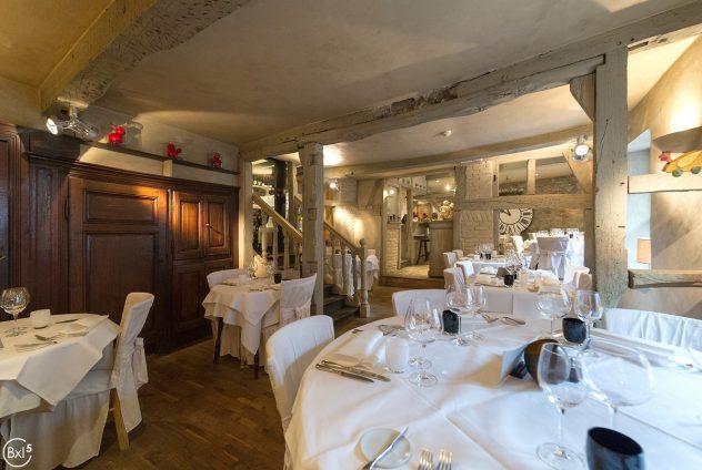 Restaurant le Clos des Récollets - 018
