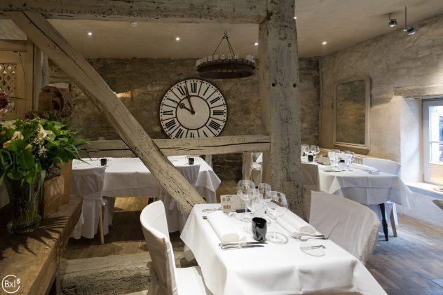 Restaurant le Clos des Récollets - 019