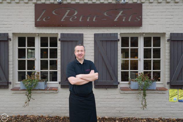 Restaurant le Petit-Fils - 013