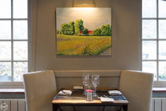 Restaurant le Petit-Fils - 020