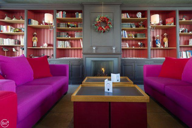 Restaurant Loungeatude - 011