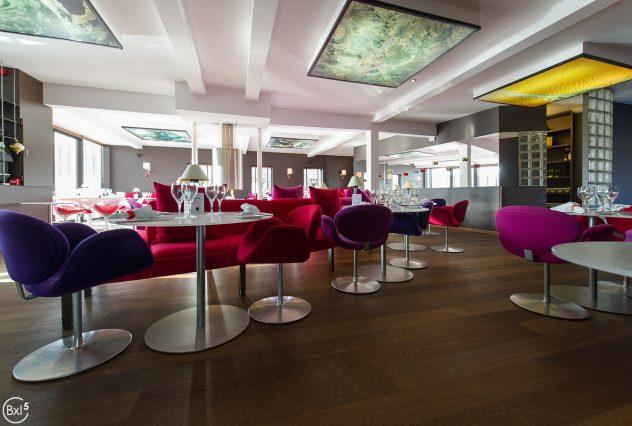 Restaurant Loungeatude - 015