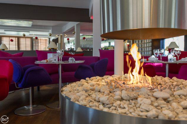 Restaurant Loungeatude - 031