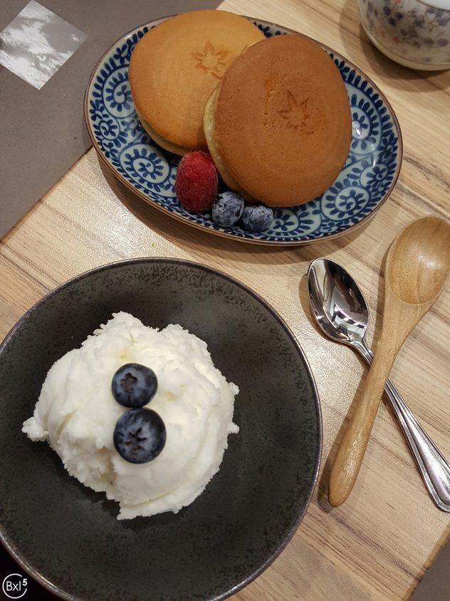 Restaurant Nonbe Daigaku - 016