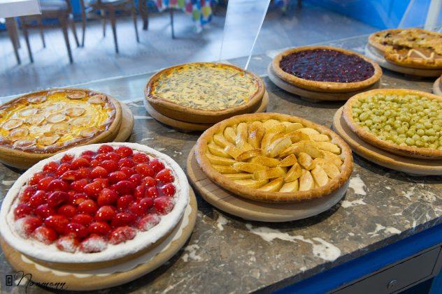 tartes de Chaumont-Gistoux