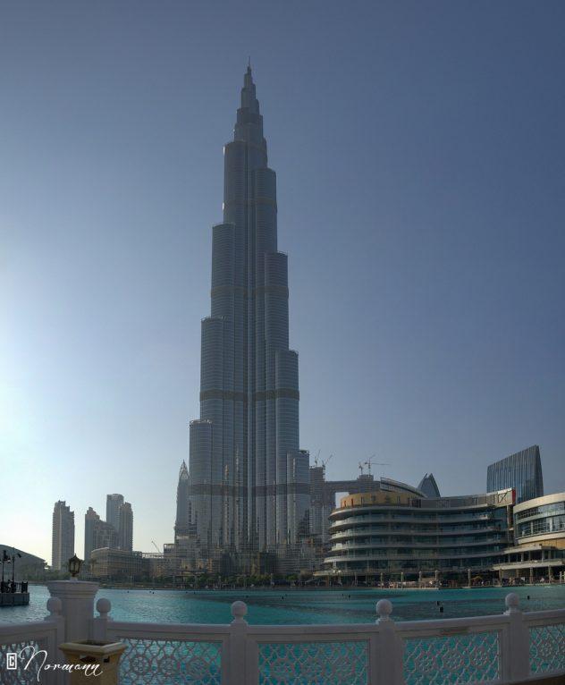 Dubaï