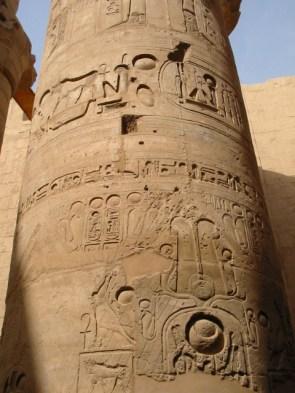2004 Egypte Nil 239