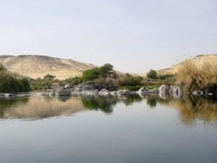 Egypte février 2004 Le Rêve du Nil 125
