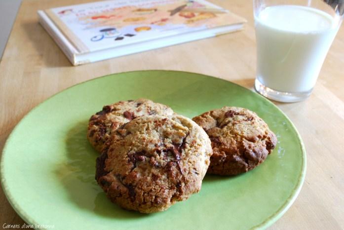 cookies-bretons