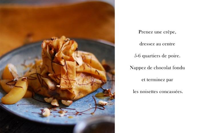 crepe-poire-chocolat-noisette