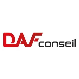 logo officiel Daf Conseil