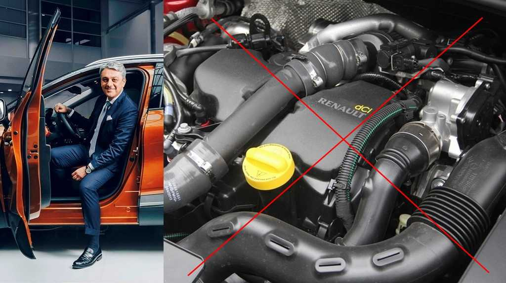 Renault : Bientôt la fin des moteurs dCi ?