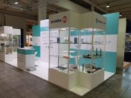 Compamed 2018 - stand