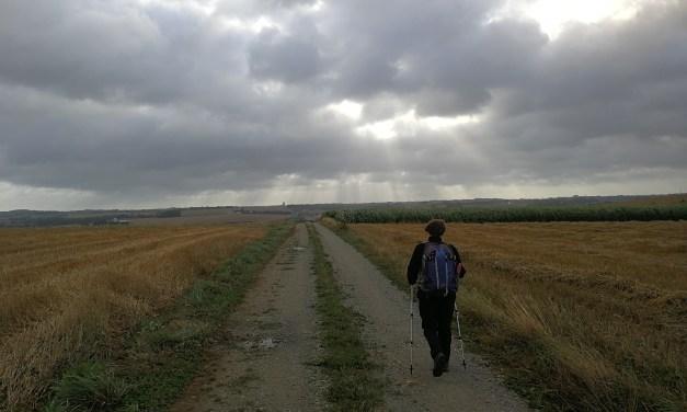 Cohabiter sur le Camino