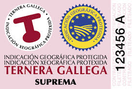 Ternera Gallega Suprema