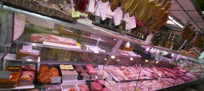 Carniceria tradicional en Gijon y Asturias