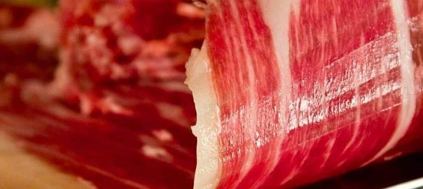 Cómo identificar un buen jamón ibérico