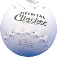 Clincher Softball