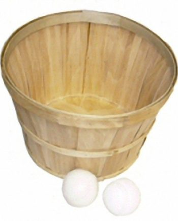Bushel Basket Game Baskets