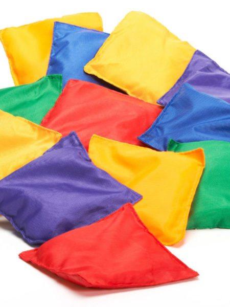 Heavy Cloth Bean Bags
