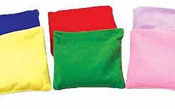 """3.5"""" Bean Bag"""