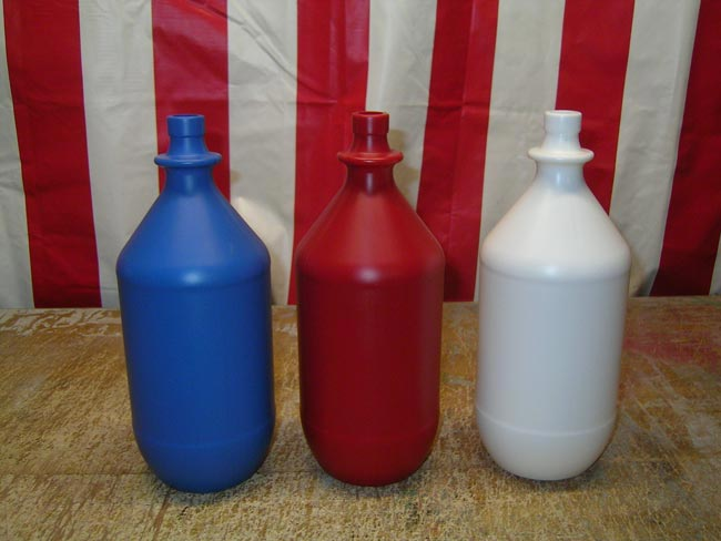 Ring Toss Bottles