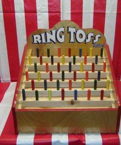 Ring Toss Games