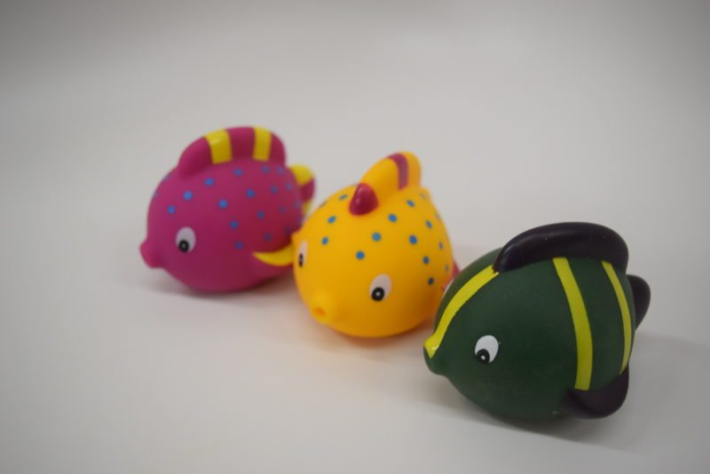 Puffer Fish w/o screw