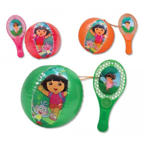 Dora Tap Ball